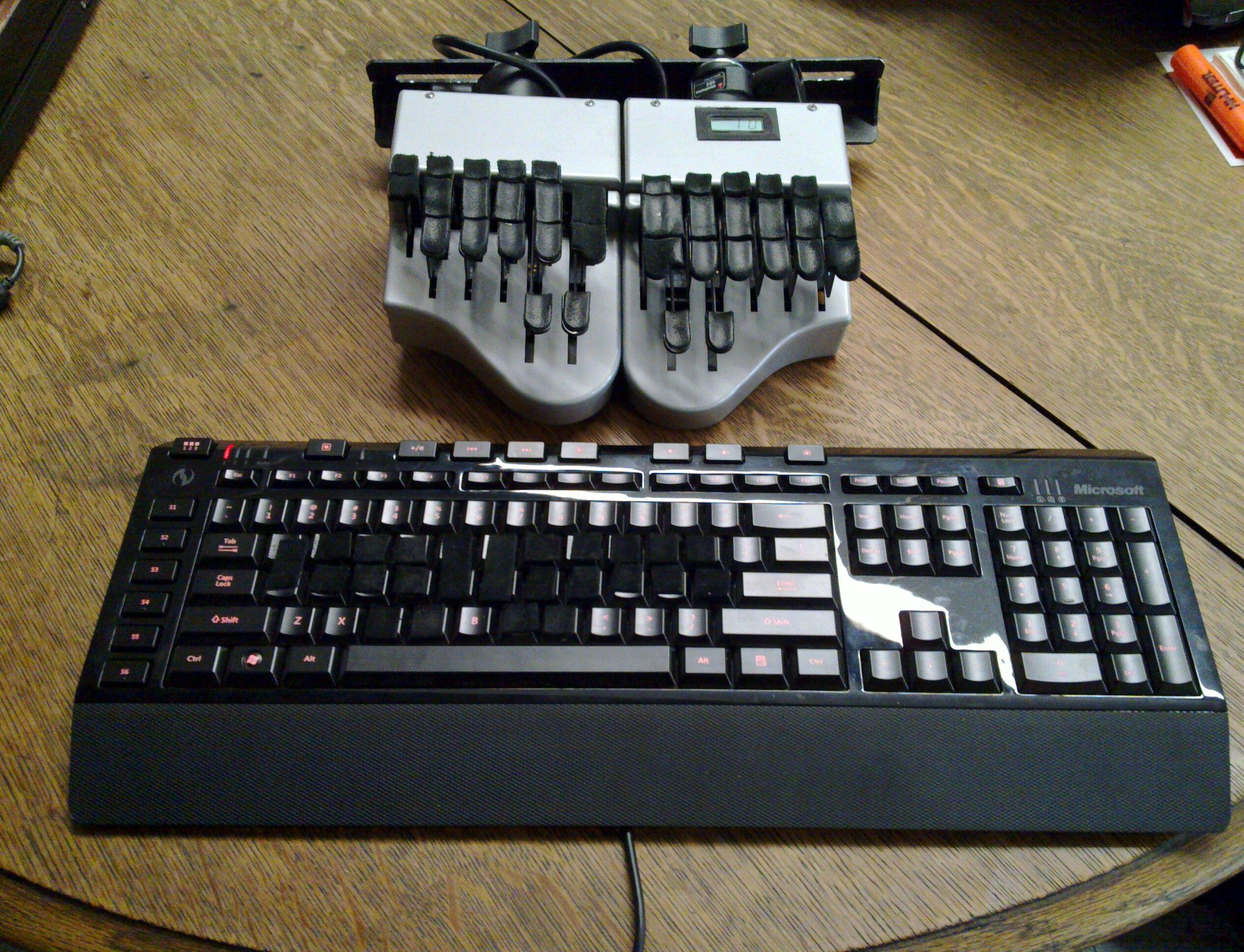 What Is Steno Good For? Part Six: CART, Court, and Captioning