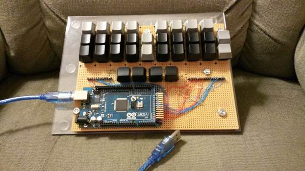 Guest post charles s diy steno keyboard the plover